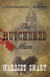 The Butchered Man by Harriet Smart ebook deal