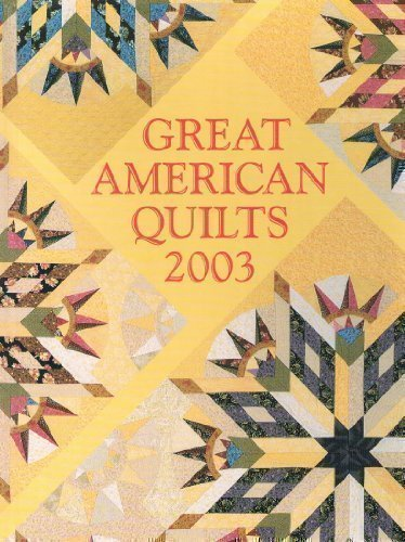 Download Great American Quilts: Book 10 pdf