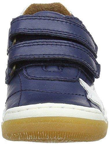 Bisgaard 40305118, Zapatillas Unisex Niños Blau (600-1 Navy)