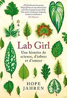 Lab Girl, Jahren, Hope