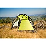 Coleman Tatra Unisex Outdoor Dome Tent available in Green - 3 Persons