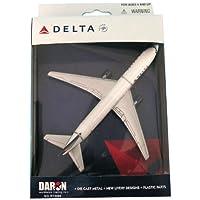 Daron Delta Single Plane