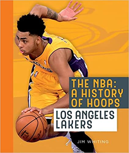 Book Los Angeles Lakers (NBA: A History of Hoops)