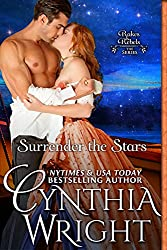 Surrender the Stars (Rakes & Rebels Book 6)