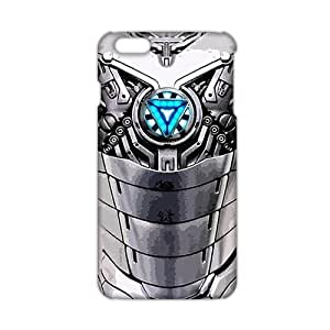 Evil-Store Magical robot 3D Phone Case for iPhone 6 plus