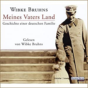Meines Vaters Land Hörbuch