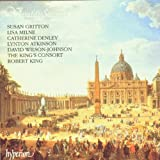 Vivaldi: Sacred Music, Vol. 1