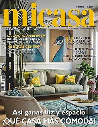 Amazon.com: MiCasa: Kindle Store