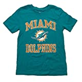 Reebok Miami Dolphins NFL Ovation Youth Shirt