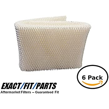 Humidifier Filter Wick for AIRCARE MAF1 MoistAIR  (6-Pack)