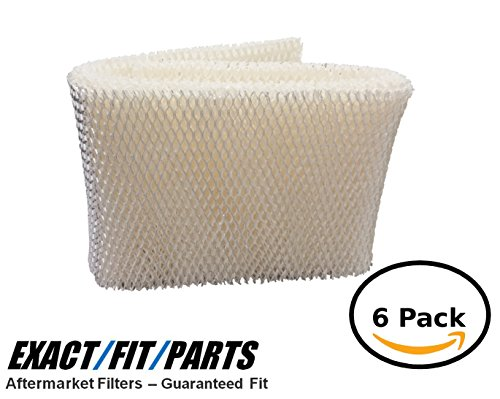Humidifier Filter Wick for AIRCARE MAF1 MoistAIR  (6-Pack) by EFP