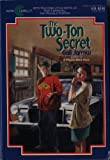The Two-Ton Secret, Gail Jarrow, 0380759047