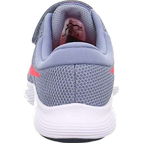 de 4 Ashen Chaussures Diffused Running 400 Multicolore Compétition Blue PSV Slate Revolution Nike Garçon 5qIzf