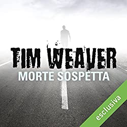 Morte sospetta (David Raker 1)