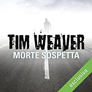 Morte sospetta (David Raker 1) Audiobook