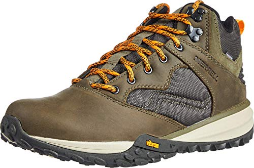 Merrell Havoc Wells Mid Waterproof
