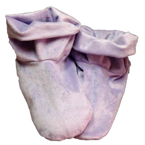 Herbal Concepts Comfort Booties Lavender