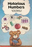 img - for Notorious Numbers book / textbook / text book