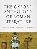 The Oxford Anthology of Roman Literature, , 0195395158