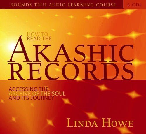 Price comparison product image How to read the Akashic Records