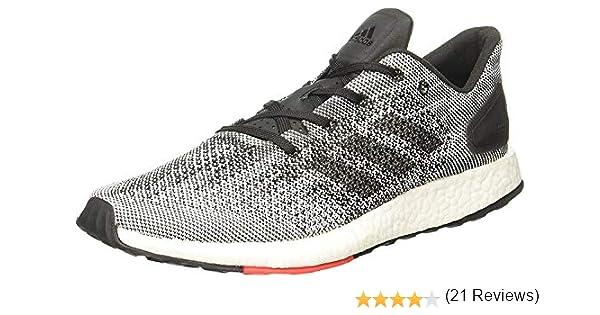 adidas Pureboost DPR, Zapatillas de Running para Hombre, Negro (Core Black/FTWR White), 46 EU: Amazon.es: Zapatos y complementos