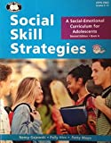 img - for Social Skill Strategies: A Social-Emotional Curriculum for Adolescents, Book A book / textbook / text book