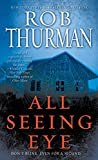 All Seeing Eye by Rob Thurman front cover