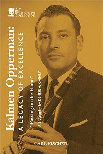 [B.o.o.k] Kalmen Opperman: A Legacy of Excellence Z.I.P