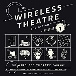The Wireless Theatre Collection, Vol. 1