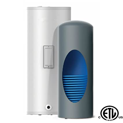 Indirect Hot Water Heater 80 Gallons 1 Coil - - Amazon.com