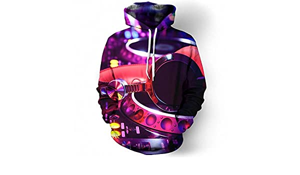 Audio Editor Mixer Dj 3D Hoodies Men/Women All Over Print Pullover Tracksuit Sudadera Hombre Casual Hoodie Sweatshirt Dropship hoodies men XXL at Amazon ...