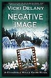 Negative Image, Vicki Delany, 1590587901