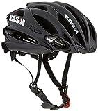 Kask DIECI K10 Helmet, Matte Black, One Size