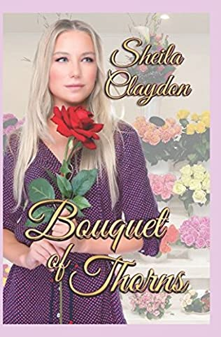 book cover of Bouquet of Thorns
