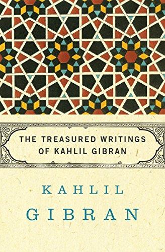 More by Khalil Gibran