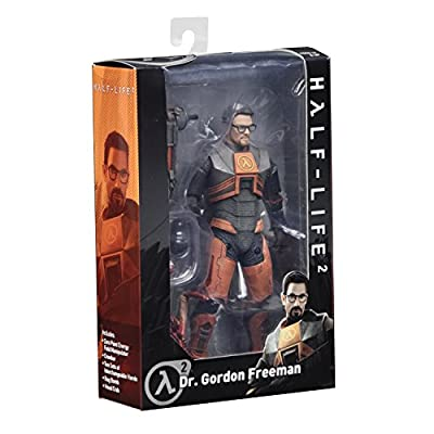 NECA - Half-Life 2 - 7