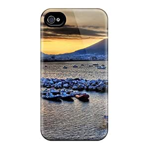 Popular New Style Durable Diy For Iphone 6Plus Case Cover (Mve18013HnYK)