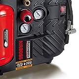 Rockworth 135 PSI 1.2 Gallon Air Compressor | RWAB1-CP (Certified Refurbished)
