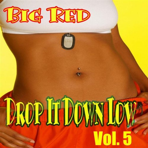 Ice Box (Bass Remix) - Omarion Ft. Timbaland by Big Red on