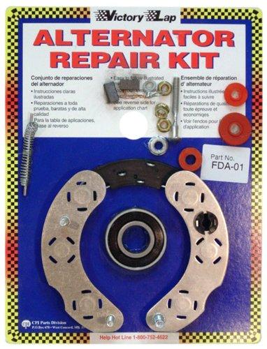 Victory Lap FDA-01 Alternator Repair Kit