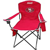 NFL Cooler Quad Chair