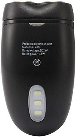 duhe189014 Afeitadora Eléctrica Inalámbrica para Hombres Cuidado ...