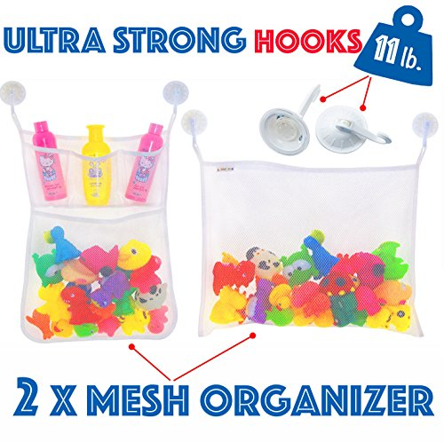 Organizer Ultra Strong Suction Hooks product image