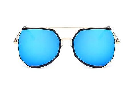 Wicemoon - Gafas de Sol para Mujer, diseño de Flache ...