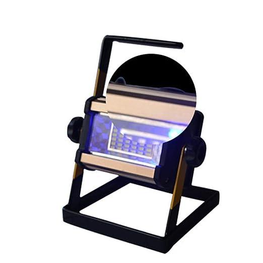 Foco LED Proyector Foco De Luz De Inundación De 20W Lámpara De ...