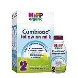 Hipp Combiotic Follow on Milk, 800 g