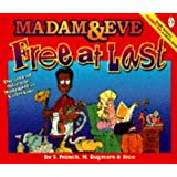 Free at Last: The Second Madam & Eve Collection: The Second Madam and Eve Collection