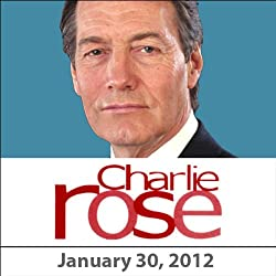 Charlie Rose: David Barboza and Neville Isdell, January 30, 2012