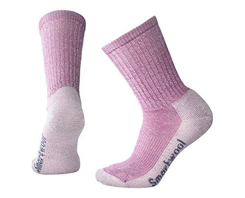 Smartwool Womens Hike Light Crew Socks
