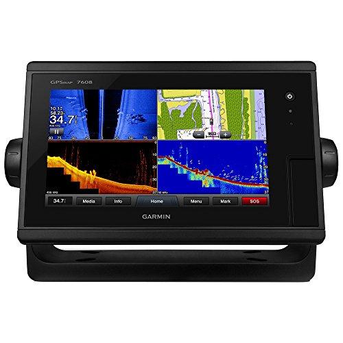 "Garmin GPSMAP 7608 8"" MFD US Maps No Sonar Fish Finders"